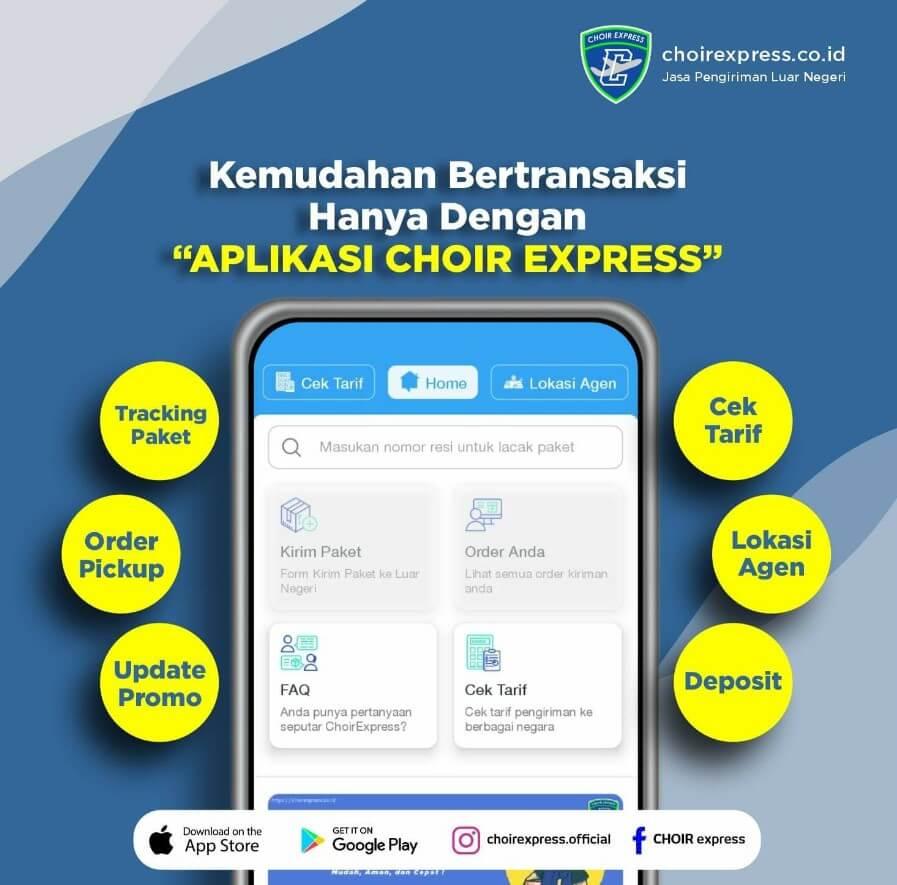 Keunggulan Layanan Choir Express Jakarta