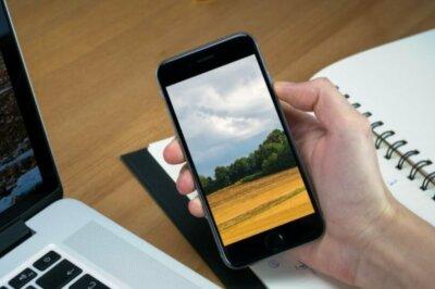 Cara Mudah Screenshot di iPhone 6, 7, dan 8 [+Aplikasinya]