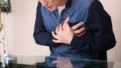 6 Penyebab Penyakit Jantung Koroner – Penyempitan Arteri Penyebab Kematian