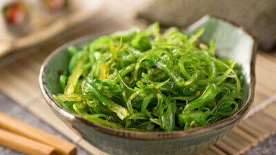 8 Manfaat Makan Rumput Laut – Dari Diabetes hingga Jantung