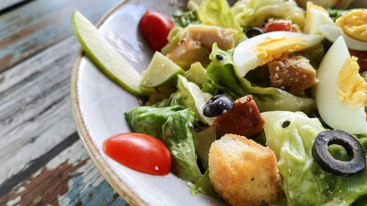 Beragam Menu Makanan Sehat Untuk Diet Ketat Dan Kesehatan Tubuh