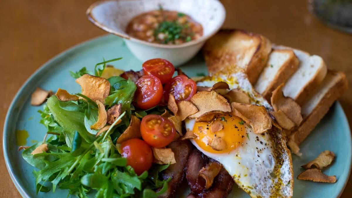 Menu Diet Sehat 30 Hari Sederhana, Lengkap, Dan Lezat