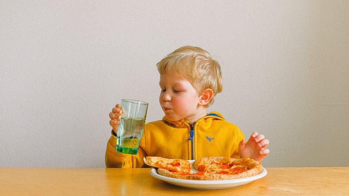 Daftar Menu Cemilan Sehat Untuk Anak Balita Hingga Sekolah