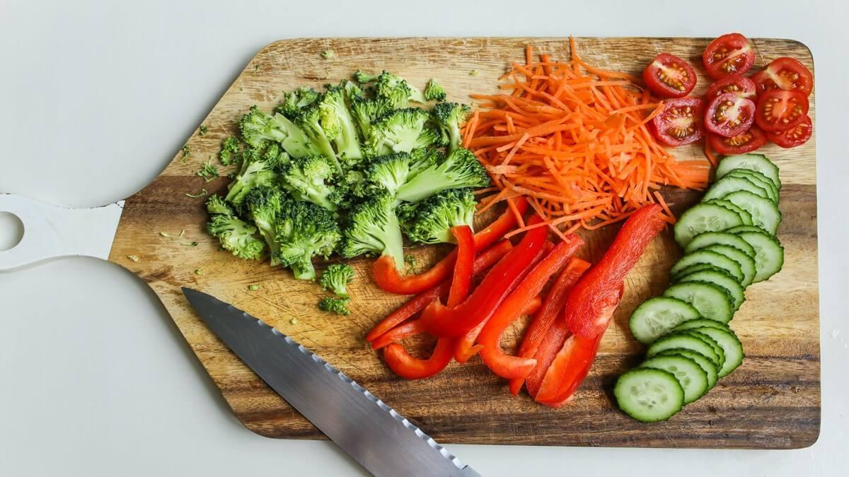 Contoh Menu Makanan Sehat Untuk Ibu Hamil Muda Sampai Trimester Tiga