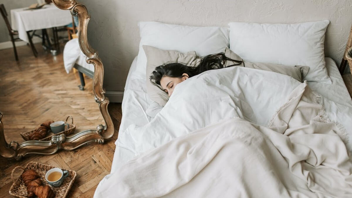 Menjalankan Tidur Sehat Ala Rasulullah