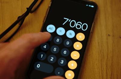 Cara Membuat Huruf Pangkat di Android