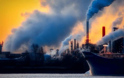 Gambar Cara Yang Paling Mudah Untuk Mengurangi Karbondioksida Di Udara